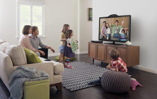цифрова интерактивна IPTV телевизия